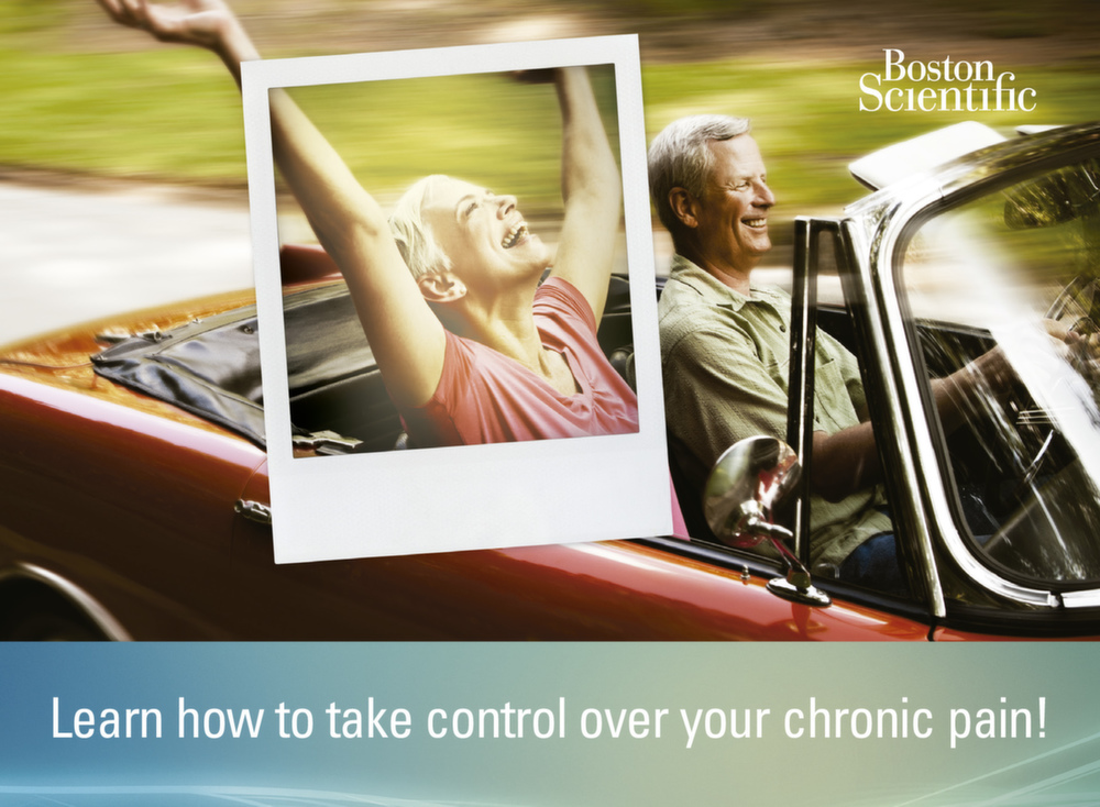 Treatment Options for Chronic Pain